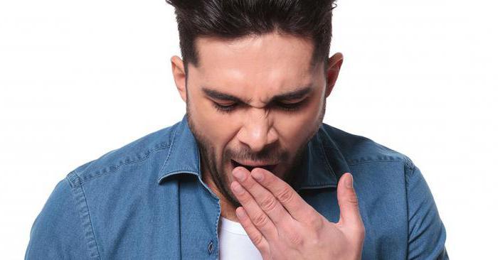 Почему сводит челюсти и зубы: причины тризма жевательной ...
