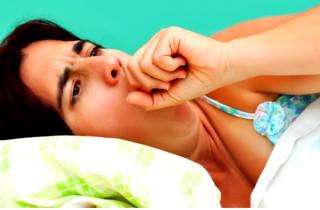 Причины спазма в горле — чем снять удушье