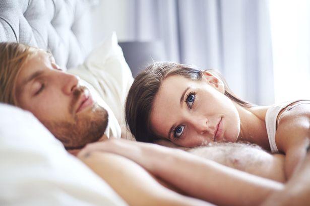 Секс может нарушить цикл менструацыю